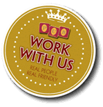 Work with us dripmat