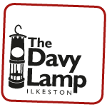 logo for Davy Lamp