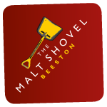 logo for Malt Shovel