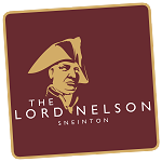logo for Lord Nelson