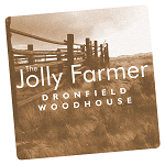 logo for Jolly Farmer