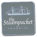 logo for Steampacket