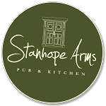 logo for Stanhope Arms