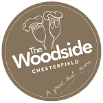 logo for Woodside