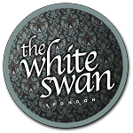 logo for White Swan