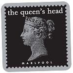 logo for Queen's Head