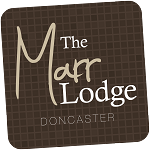 logo for Marr Lodge