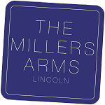 logo for Millers Arms