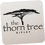 logo for The Thorn Tree