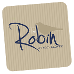 logo for Robin