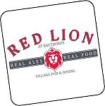 logo for Red Lion
