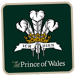 logo for Prince of Wales