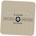 logo for Lion at Basford