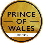 logo for Prince of Wales Ilkeston