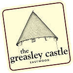 logo for Greasley Castle