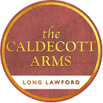 logo for Caldecott Arms