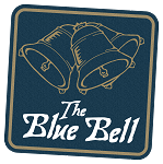 logo for Blue Bell